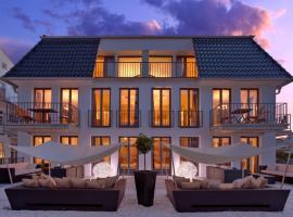 best Family Suite Hotel Binz & Dependance