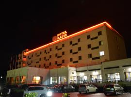 Hotel D. Luis, Coímbra
