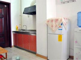 Short Term Rental Apartment Heze Phoenix City No. 2 Branch, Heze (Xinji yakınında)