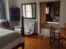 Fever Grove Guest House, Vryheid