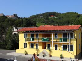 Apartmenthaus Kleindienst, Deutschlandsberg (Leibenfeld yakınında)