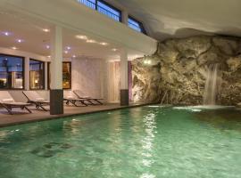 Hotel Antares, Wolkenstein in Gröden
