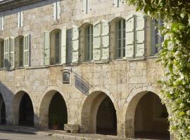 Chambres d'Hôtes La Garlande Saint-Clar, Saint-Clar