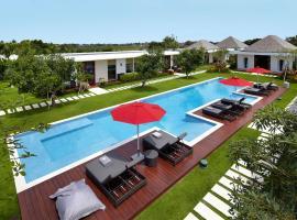 Villa Malaathina - an elite haven
