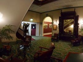 The Palace Hotel Kalgoorlie, Kalgoorlie