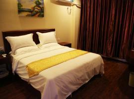 Green Tree Inn Shengfang Furniture City, Bazhou (Wangqingtuo yakınında)