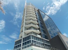 Radisson Blu Hotel & Residence Maputo