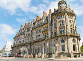 Best Western Duke Of Cornwall Hotel, Плимут