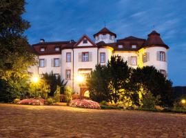 Die 30 Besten Hotels In Baden Baden Ab 55