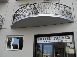 Hotel Palace Masoanri's