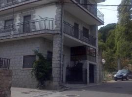 Casa Belen I y II, Madroñal (рядом с городом Лас-Местас)