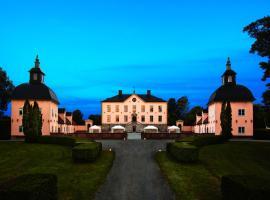 Hesselby Slott, Stockholm (Nær Spånga)