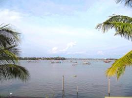 Kayalkatt Retreat, Кумбалам