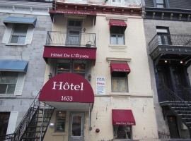 Hotel de l'Elysée