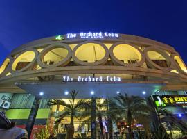 The Orchard Cebu Hotel & Suites, Cebu City