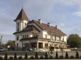 Отель Статус