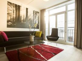 City Housing - Kirkebakken 8
