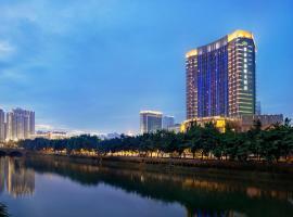 Sofitel Chengdu Taihe