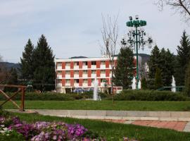Hotel Pravets Palace, Pravets (Botevgrad yakınında)