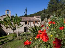 Mas D'en Gregori, Porrera (рядом с городом Poboleda)