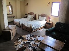 Arequ Guest House