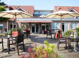 Hotel Waldblick Deppe, Lippstadt (Bad Waldliesborn yakınında)