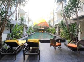 ZEN Rooms Legian Dewi Sri