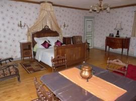 Chambres Du Pavo Real, Crouay (рядом с городом Agy)