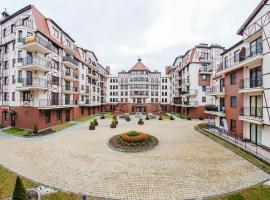 Apartamenty Sun & Snow Continental
