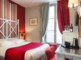 The 6 Best Hotels Near Louvre Paris France Booking Com