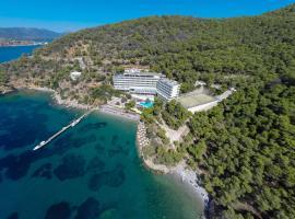 Sirene Blue Resort, Poros