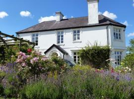 Bulleigh Barton Manor, Ipplepen