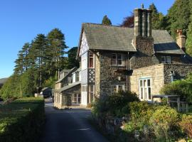 Ravenstone Manor, Keswick