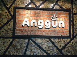 Anggun Hotel, Seri Iskandar