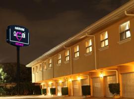 Omni Auto Hotel, Гватемала (рядом с городом Эль-Родео)