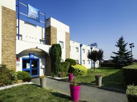 ibis budget Chartres