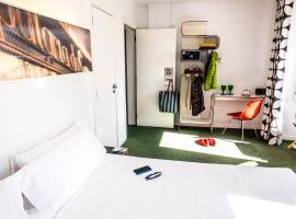 Hotel Gat Rossio