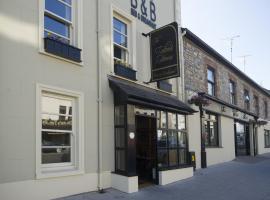 The Tailor's House, Dunmoyle