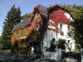 B&B La Pallande, Bousval (La Basse Hutte yakınında)
