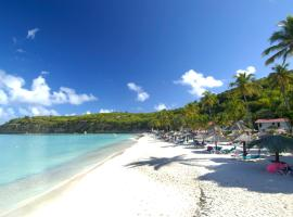 Halcyon Cove by Rex Resorts - All Inclusive, Saint John's (Blizu: Dickenson Bay)