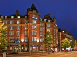 Hilton Nottingham Hotel, Nottingham