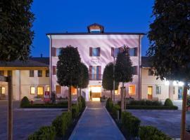Al Tezzon Hotel, Camposampiero (Loreggia yakınında)