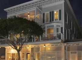 Catalina Island Inn, Авалон