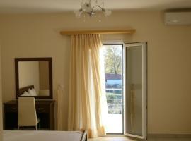 Artemis - Marina Apartments