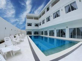 Bluewave Hotel