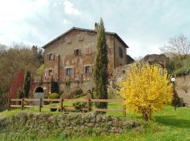 B&B IL Giardino del Borgo, Veiano
