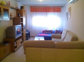 Apartment Sleeping Picassent, Picassent (рядом с городом Силья)