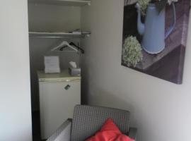 Relaxatiehuis, Sijsele