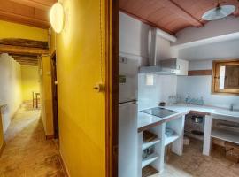 La Casa de Baix, Cervera (Hostafranchs yakınında)