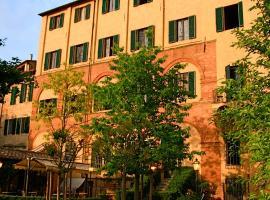 Palazzo Ravizza, Siena